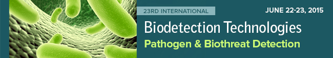 Biodetection Technologies: Biothreat and Pathogen Detection Banner 2